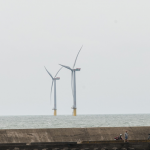 高銘志觀點:離岸風電釋股,應取得經濟部同意