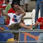 世足》英國球迷流氓不改! 贏球還大鬧倫敦IKEA