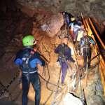 受困13人如何全部救出洞?泰國海豹部隊公布救援影片
