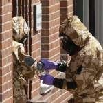 俄羅斯神經毒劑攻擊傳出第1死》英國中毒女子宣告不治 當局朝謀殺案方向偵辦
