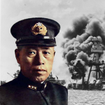 念哈佛、堅定反戰,為何成為偷襲珍珠港主謀?一窺山本五十六變日軍「劊子手」的背後真相…