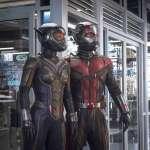 全新視覺場景享受,劇情暗藏《復仇者4》線索!《蟻人與黃蜂女》5大看點報你知