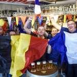 世足賽準決賽》超越邊界的球場對決!法國高盧雄雞與比利時紅魔將第74度碰頭