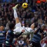 足球》轉會震撼彈! C羅加盟義甲尤文圖斯