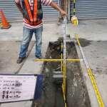中市3D公共管線圖資建置全國第二 預計年底上線測試
