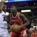 NBA》自由球員爭搶白熱化 盤點5大中鋒