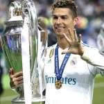 葡萄牙球王C羅逃稅被罰6.7億元 躲過牢獄之災