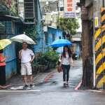 颱風潭美減弱為中颱!28日外圍環流帶來降雨、30日遠離台灣