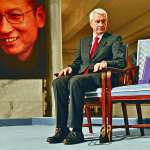 歷史上的今天》7月13日──中國諾貝爾和平獎得主、民主人權鬥士劉曉波病逝