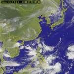 瑪莉亞前腳剛走,又有颱風可能形成!吳德榮:一週一颱,已進入颱風季活躍期