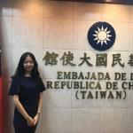 兩岸外交戰的見證者》留巴台生黃慧滋:我氣巴拿馬「背叛台灣」,當地人卻向我道歉