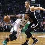 NBA》林書豪三方交易至老鷹 湯瑪斯以老將底薪加盟金塊