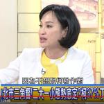 北市長選舉民調姚文智僅13.8%  藍委柯志恩:全力搶救姚文智