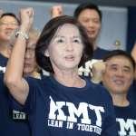 台灣指標民調》宜蘭縣長選情:林姿妙支持度42.0% 領先陳歐珀17.7個百分點