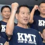 新竹市長選舉》林智堅穩定領先 藍議員里長倒向無黨謝文進 綠營指許明財恐被棄保