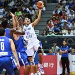 瓊斯盃》對菲律賓單節豪取12分 高國豪打出代表作
