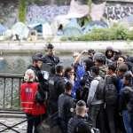世足》法國被稱「非洲隊」 巴黎難民營出新球王