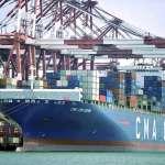 中國12月進出口 遠遜於預期
