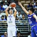 李亦伸觀點:台灣「職業籃球」起草,太多「看不見秘密」