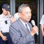 哪裡也去不了!濫權檢察官林俊佑停職留花蓮 移送監察院彈劾 月薪剩2萬
