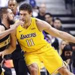 NBA》公鹿簽下洛佩茲捍衛禁區 總管:他是一名偉大的球員