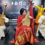 開啟器樂劇場代表作 「十面埋伏」28日新竹首演