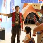 十三行招募新住民母語導覽志工 雙語媽媽樂當服務大使