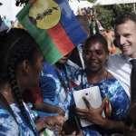 全世界最新的國家將在南太平洋出現?今年唯一的獨立公投:新喀里多尼亞4日決定是否脫離法國