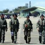 巾幗不讓鬚眉!我國三型主力戰機女性飛官亮相