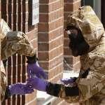 俄羅斯雙面間諜毒殺案》確定就是俄國人幹的!英國警方掌握新線索 鎖定2名嫌犯