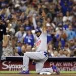 MLB》馬查多來洛杉磯 坎普:有機會贏世界大賽