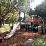 老公園「天和」成功重生!融入環境永續與全齡共享,讓它獲台灣年度建設最高獎青睞