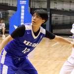 籃球》中華女籃文祺傷退 包喜樂出戰瓊斯盃