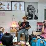南迴藝術計劃 頭目放歌說故事感受部落傳唱文化
