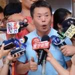 民調勝楊文科10.5% 林為洲:國民黨是錯的!參選新竹縣長到底