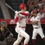 MLB》大谷翔平本季第8轟出爐 主場打右投手棒子特別火燙