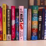 2018年國際文學大獎「曼布克獎」初選名單出爐!13部長篇作品角逐大獎 圖像小說首度入圍