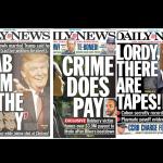 紙媒江河日下》發行量僅剩全盛期的1/10 紐約每日新聞編輯部大幅裁員
