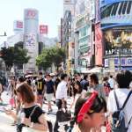 【張維中專欄】日本超熱!為何「中暑身亡」都發生在室內?他長年旅居東京,道出心碎真相...