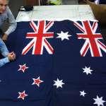 獨立111年還被認成澳洲一部分 紐西蘭領導人:別再「抄襲」我家國旗,澳洲快換旗!