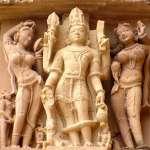 千年前古人就懂「火車便當」?印度世界遺產古蹟,把多P、人獸交、各種體位全刻在牆上!