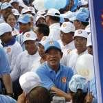 不希望柬埔寨拱手讓給中國!日本支持「偽民主選舉」,與中國爭影響力
