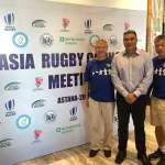 橄欖球》東亞青運事件影響 台灣承辦橄欖球錦標賽差點取消