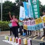 朱淑娟專欄:水質保護區劃不下去,追求乾淨水源將成空談