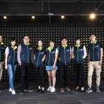 蘇貞昌公布時尚「戰鬥背心」 青年團隊直呼:可以穿去逛街