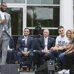 NBA》辦學後又提供貧困生住所 詹姆斯:改變這些孩子的一切,是我人生最美好的事