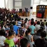 300尊獨一無二收藏戲偶亮相 竹市布袋戲偶文創展揭幕