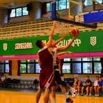 籃球》鋒線成為進攻主軸 陳范柏彥、譚傑龍被賦予重任