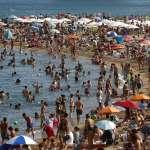 地球正在發燒》歐洲將寫下48度高溫新紀錄 極端天氣未來恐成常態