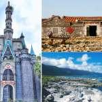 台灣竟也有這般美景!特搜5大「熱門打卡點」:夢幻城堡、壯闊雲海…保證美到殺光記憶體